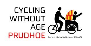 Cycling Without Age Prudhoe